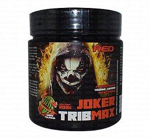 Pré Treino e Pro Hormonal Joker Trib Max Red Series - 200g - Melancia