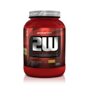 2W WHEY PROTEIN - BODY ACTION (900g)