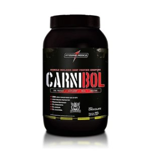 Carnibol Darkness (900g) integralmedica