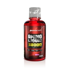 AMINO LIQUID 38000 (480ML) - BODYACTION