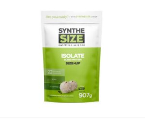 SIZE UP ISOLATE BLEND PROTEIN 907G - REFIL - BEIJINHO