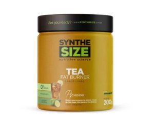 TEA FAT BURNER - SYNTHESIZE
