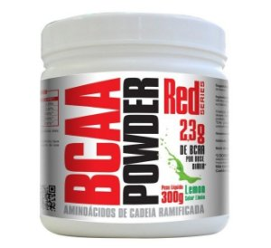 BCAA Powder (300g) - RED SERIES