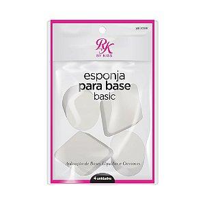 Esponja para base - Basic