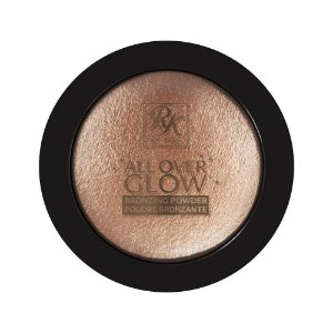 PÓ BRONZER ALL OVER GLOW  - Cor: Flushed Glow
