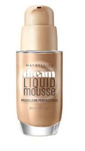 Base Dream  Liquida Mousse  - Natural Beige ( cor: 75)