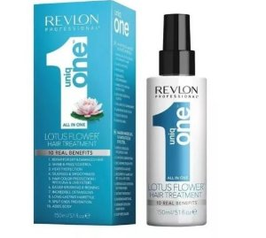 Revelon Uniq One - Hair Tratament - Lotus Flower