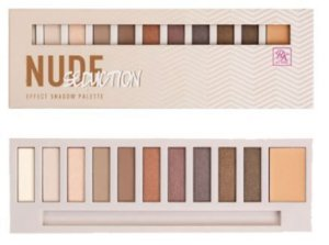 Paleta Nude Seduction