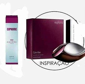 Perfume Amakha - Euphoric- Inspiração Euphoria Calvin Klein