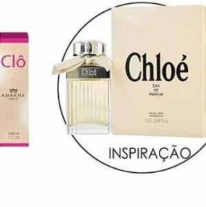 Perfume Amakha - Clô- Inspiração Chloé