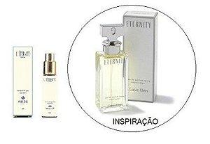 Perfume Amakha - L ´Eternete - Inspiração Eternity