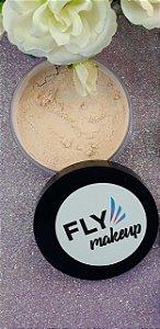 Pó Translúcido Fly Makeup