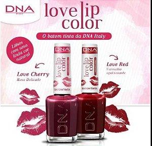 BATOM TINTA DNA - LIP TINT LOVE CHERRY