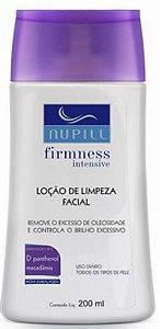 Loção de Limpeza Facial- Linha Nupill