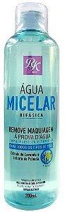 Água Micelar Linha RK by KISS
