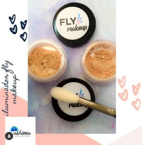 Iluminador Gold-04 - Fly Makeup