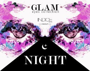 Paleta de Sombra - Glam Night - 01