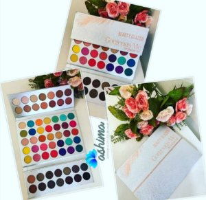 Paleta Colorida - BEAUTY GLAZED