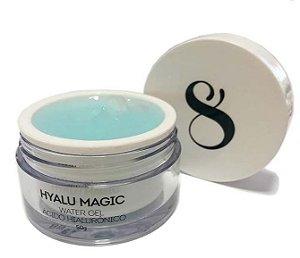 Gel Facial Hyalu Magic