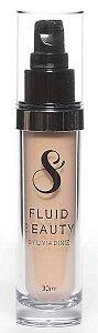 Base Fluida Suelen Makeup Cor01