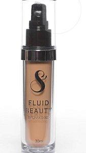 Base Fluida Suelen Makeup Cor08