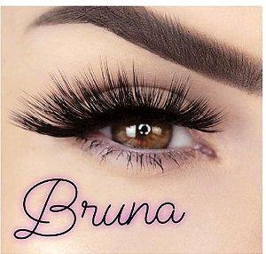 Cilios kiss Bruna Tavares - Bruna