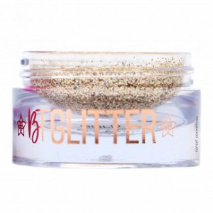 BT GLITTER GOLD STAR