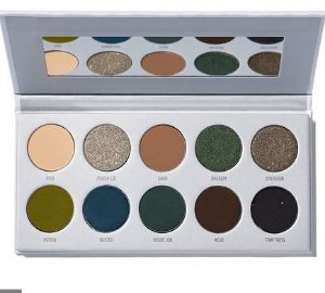 PALETA JACLYN - MORPHE - COR MAGIC