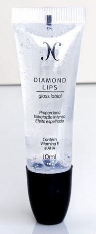 Diamond Lips - Nat Capelo
