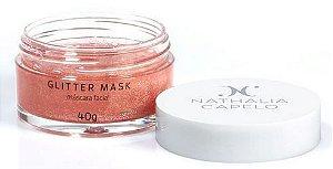 Glitter Mask - Nat Capelo
