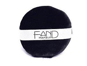 Esponja Redonda  Fand Makeup