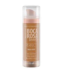 Base Matte Boca Rosa - Adriana