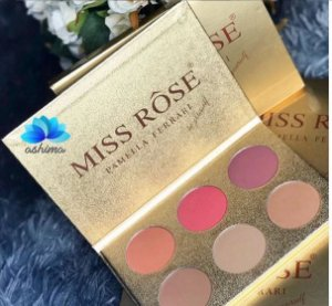 Miss Rose Glow Kit Blush