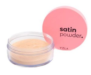 SATIN POWDER - VIZZELA n 02