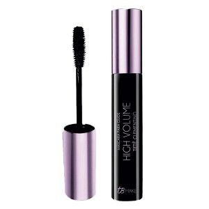 HIGH VOLUME LASHES TC TB MAKE