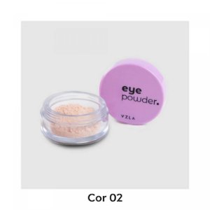 EYE POWDER - VIZZELA COR 02