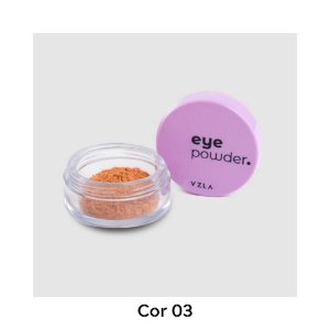 EYE POWDER - VIZZELA COR 03