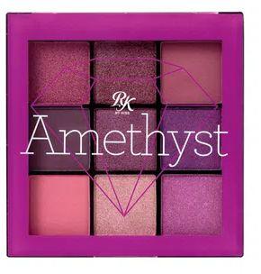 Paleta de Sombra 9 cores - Rk Kiss - Amethyst