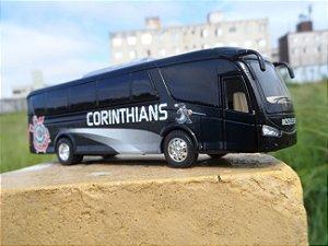 Ônibus do Corinthians