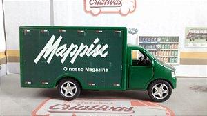 Caminhão do Mappin