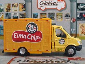 Oferta - Caminhão Elma Chips