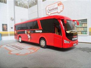 Ônibus do Flamengo