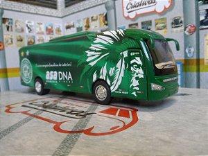Oferta - Ônibus Do Guarani - Time De Futebol - Em Metal