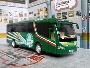 Oferta - Ônibus Do Palmeiras Em Metal Time De Futebol