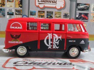 Oferta - Kombi Do Flamengo CRF