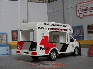 Kit 2 Miniaturas  PMESP