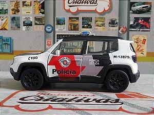 Oferta - Jeep Ranegade Polícia Militar Sp Pmesp 1/36