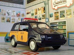 Oferta - Gurgel Br800sl Prf Polícia Rodoviária Federal