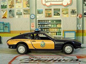 Oferta - Vw SP2 PRF Polícia Rodoviária Federal - em Metal 1/36