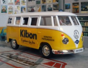 Oferta - Kombi Kibon